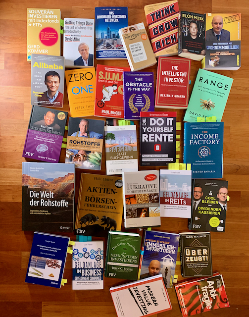 Books 2020